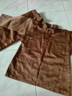 Baju Melayu Budak#bajet20