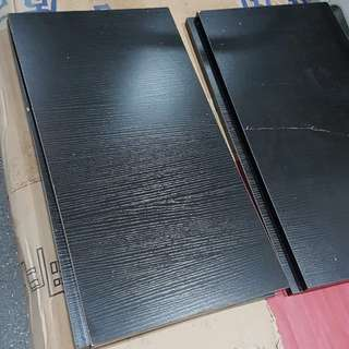 FREE laminated wood / fiberboard
