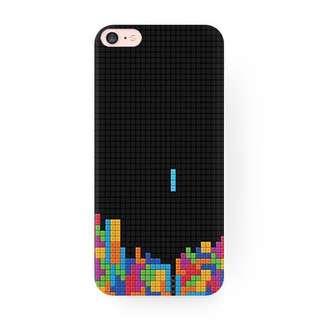 iPhone 7 Tetris Casing (soft)