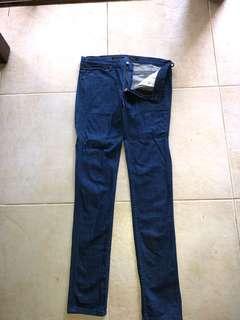 Wrangler Jeans - Brand New Size 32.