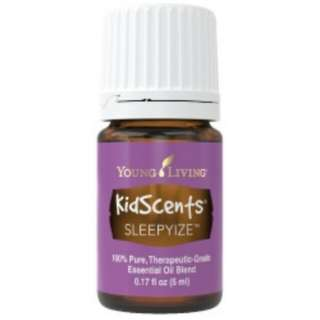 [PO] YL KidScents SleepyIze 5-ml