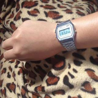 CASIO DIGITAL WRIST ⌚️