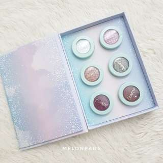 INSTOCK Colourpop Dusk till Dawn