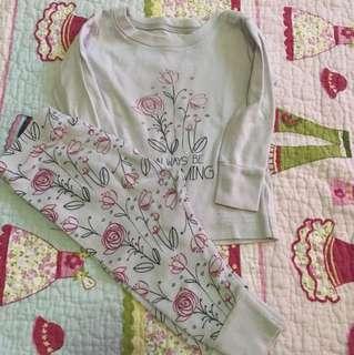 Baby Pyjamas Sleepsuits