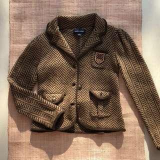 Ralph Lauren女童jacket