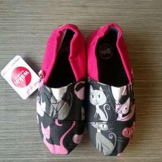 Sepatu wakai BARU