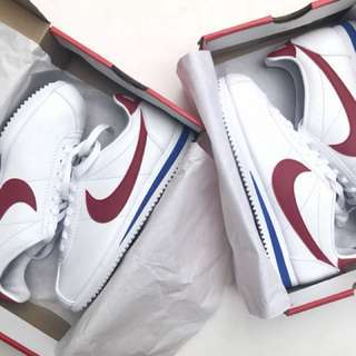 NEW Nike Cortez Forrest Gump Shoes