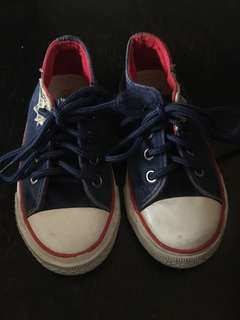 Preloved Shoes for boys