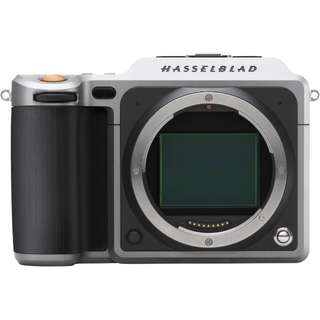 Hasselblad x1d Silver Brand new