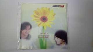 初戀無限Touch電話卡(一套3張)