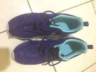 Nike roshe run trail