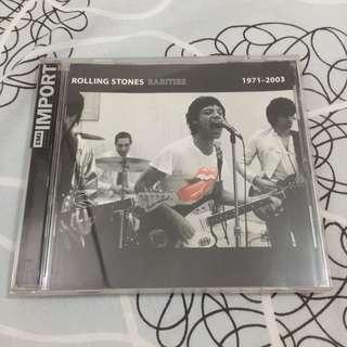 Rolling Stones Rarities 1971-2003