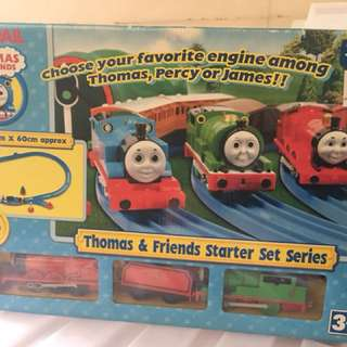 Thomas & Friends Starter pack