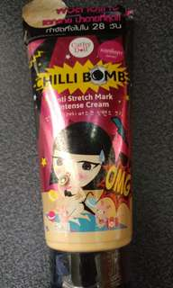 Cathy Doll Chilli Bomb Anti Stretch Mark