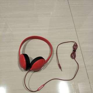 Headphone