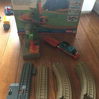 Thomas & Friends: Colin in the Party Surprise