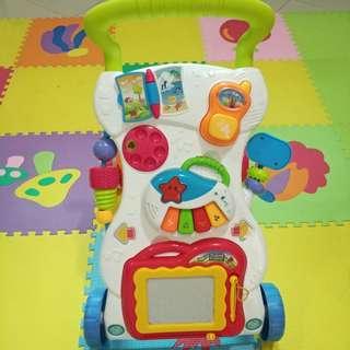 baby walker stroller