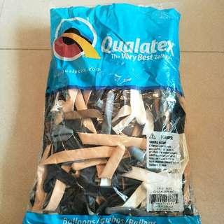 1003 QUALATEX Balloon 350