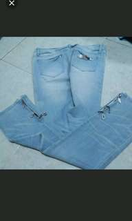 Open Barter / Sale Jeans Import