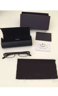BNIB Authentic Prada Glasses