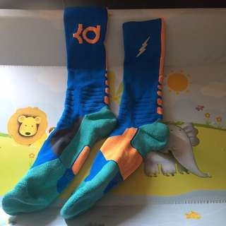 Nike kd elite basketball socks