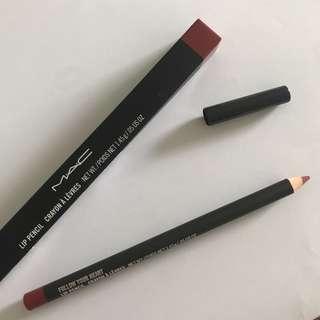 BNIB MAC Lip Pencil