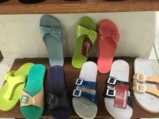 Women & kids Footwear
