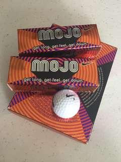 Nike mojo Golf ball (BN)