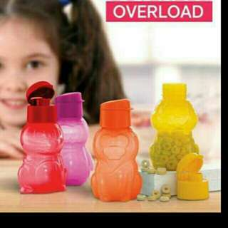 Tupperware animal Eco Bottle