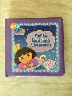 Dora bedtime adventure