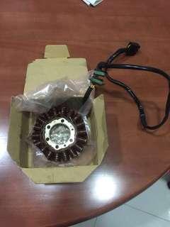 CB400 revo Gen 1 magnetic coil (used)