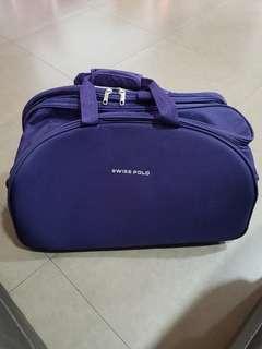 Luggage swiss polo