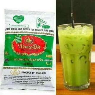 Green Tea Thai