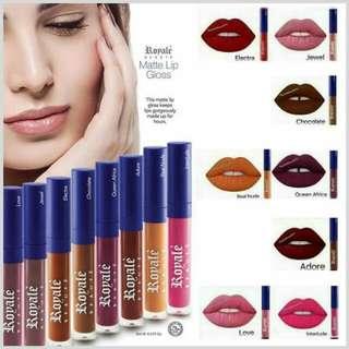 Royale Beaute Cosmetics