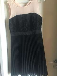 Review dress size 14