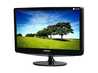 """Samsung LCD Screen 21.5"""" - Cheap. Rarely used"""