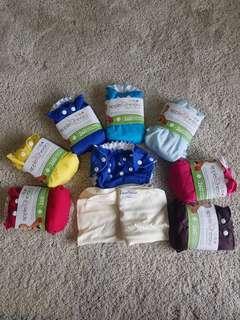 AppleCheeks Cloth Diaper