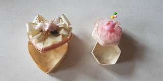 Capiz shell Home Decor decoration Cases