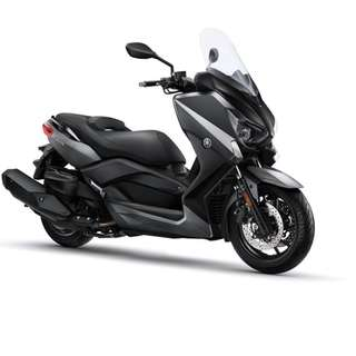 Yamaha New Xmax  D/P $500 or $0 With out insurance (Terms and conditions apply. Pls call 67468582 De Xing Motor Pte Ltd Blk 3006 Ubi Road 1 #01-356 S 408700.