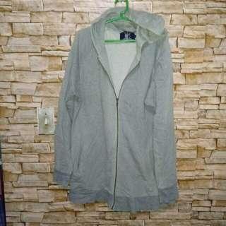 Men's Jacket w/ Hood