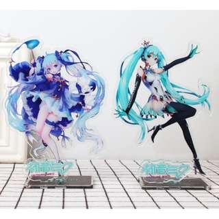[PO] Hatsune Miku Acrylic Stand