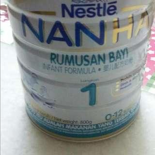Nestlé NANHA 1