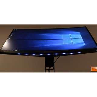 ACER X34 QHD 100hz 34inch Ultrawide Monitor