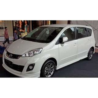 Perodua Alza HOT DEAL !!!!!!