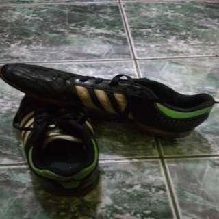J01 Adidas 11 Pro Futsal