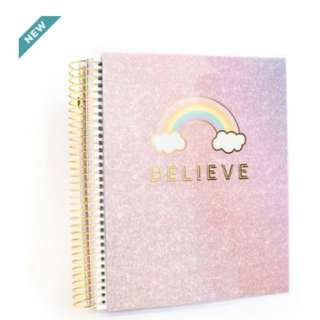 (PO) Creative Year Rainbow Medium Planner By Recollections™