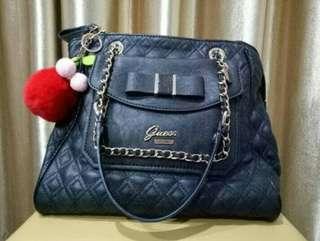 Guess Hand Bag Tas Los Angeles Original 100%