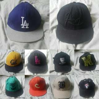 men's hats and caps
