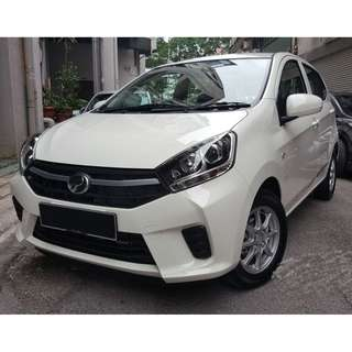 Perodua axia G HOT DEAL !!!!!!!!