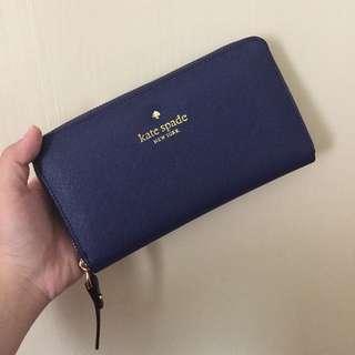 REPIRCED! Kate Spade Wallet